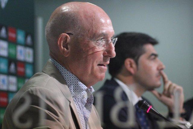 Lorenzo Serra Ferrer (Betis)