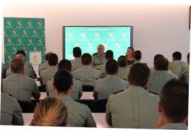La Guardia Civil vuelve a formar patrullas mixtas con agentes alemanes, franceses e italianos en Baleares