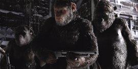 Tráiler final en español de 'La Guerra del Planeta de los Simios': Se acerca la batalla final
