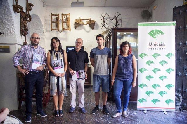 Ciclo MUACP de Cine de Fundación Unicaja