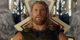Hela, Loki y Hulk se dan cita en el primer clip de Thor: Ragnarok