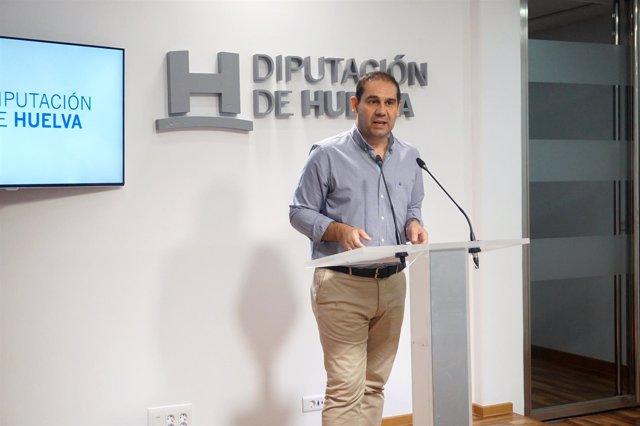 Nota De Prensa Y Fotos De Hoy Lunes 3 De Julio Sobre Rueda De Prensa Previa Al P