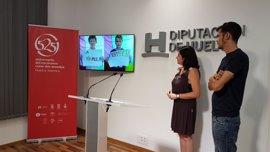La Diputación de Huelva presenta un proyecto de sensibilización sobre la diversidad intercultural