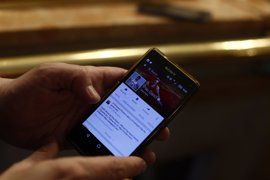Los móviles estarán gravados con 1,1 euros y los discos duros con 24 céntimos, según el nuevo modelo de canon digital