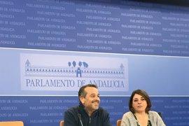 """IULV-CA critica que el Gobierno andaluz vuelva a hacer de """"puerta giratoria"""" con el nombramiento de Maldonado en la UNIA"""