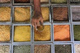La FAO alerta de que el hambre mundial aumenta y se revierte la tendencia de los últimos años