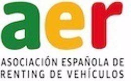 Logotipo de la AER