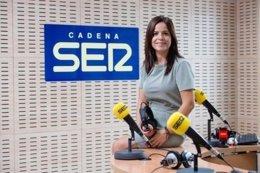 La directora de la Cadena Ser en Canarias, Lourdes Santana