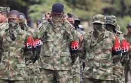 El ELN presenta sus planteamientos para avanzar en el proceso de paz con el Gobierno colombiano