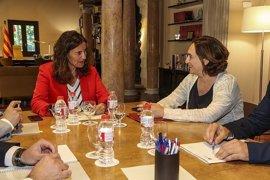 La Diputación destina 17 millones al mantenimiento de centros educativos de Barcelona
