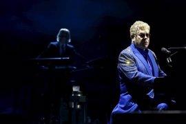 Condenado un adolescente británico que planeó atentar en un concierto de Elton John en Londres