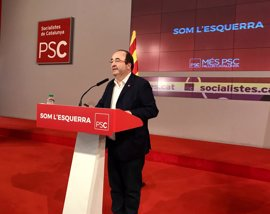 """Iceta ve más """"honesto"""" que Baiget exprese sus dudas sobre el referéndum que callar"""