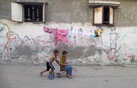 La ONU pide 22 millones de euros para aliviar la crisis humanitaria en la Franja de Gaza