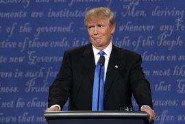 """Trump, sobre Kim tras el último lanzamiento de un misil: """"¿Este tío no tiene nada mejor que hacer con su vida?"""""""