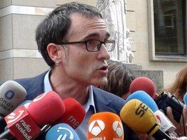 """EH Bildu llama a """"mover el carro"""" ante la oposición del PP a otra política penitenciaria"""