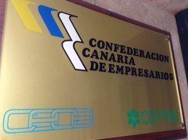 """Los empresarios de Las Palmas hablan de """"buena marcha"""" del empleo y prevén mejoría en """"próximos meses"""""""