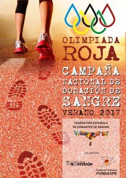 Federación Española de Donantes de Sangre pone en marcha su campaña estival