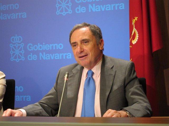 José Antonio Sarría.