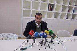 Adrián Barbón presentará su precandidatura a la Secretaría General de la FSA-PSOE el jueves en Gijón