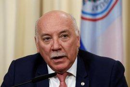 """Paraguay da por fracasada la mediación que contó con Zapatero en Venezuela y apunta la opción de un """"grupo de amigos"""""""