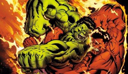 La brutal película de Hulk que soñaba con dirigir James Gunn antes de Guardianes de la Galaxia