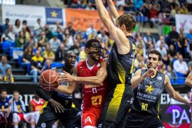 El UCAM Murcia renueva dos temporadas a Sadiel Rojas