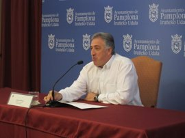 El alcalde de Pamplona aprueba el bando municipal para los Sanfermines 2017