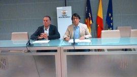 El Govern destaca que Baleares ha registrado la cifra de afiliación más elevada de la historia