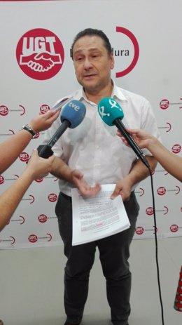 TEodoro Casares