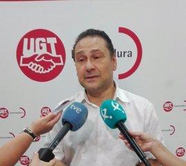 """UGT Extremadura valora el descenso del paro pero incide en que es con """"empleos precarios y de mala calidad"""""""