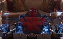 VÍDEO: Los 4 primeros minutos de Spider-Man: Homecoming