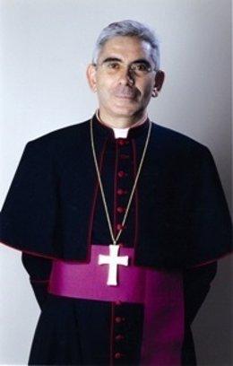 Arzobispo de Monreale, Palermo, Michele Pennisi