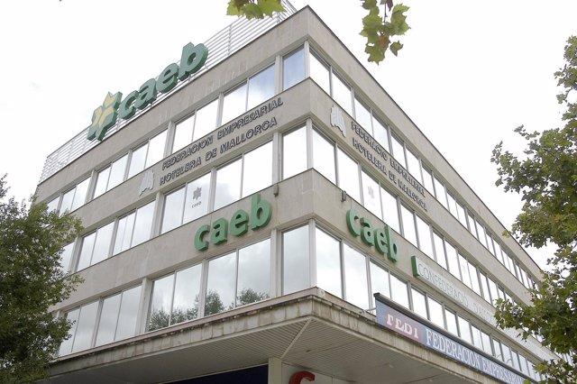 Confederación de Asociaciones Empresariales de Balears (CAEB)