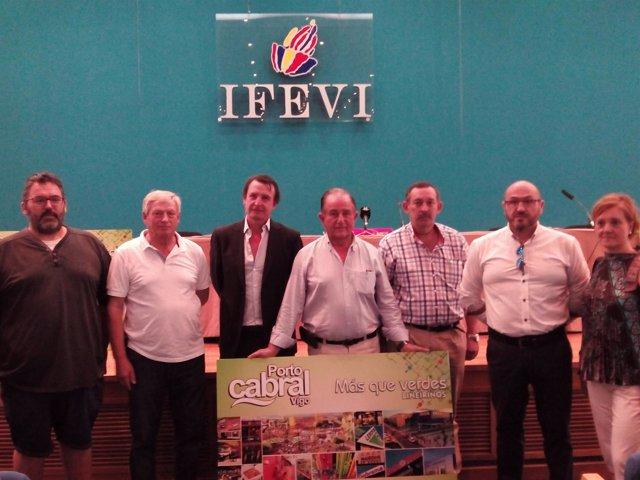 ILP Porto Cabral
