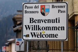 Austria despliega equipos militares en la frontera con Italia para controlar la inmigración