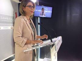 """El PP valora el descenso del paro en junio pero apunta que Extremadura tiene """"la tasa de paro más alta de todo el país"""""""