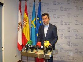 """José María Pérez (PSOE): """"Me estoy presentando para ser candidato a la Secretaria General del partido, no a otras cosas"""""""