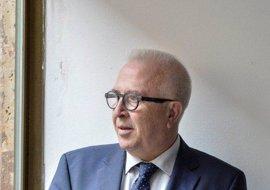 El Gobierno andaluz nombra al exconsejero de Empleo Sánchez Maldonado como nuevo rector de la UNIA