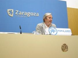 El PP pide una comisión extraordinaria para que Cubero explique la situación de las trabajadoras del 010