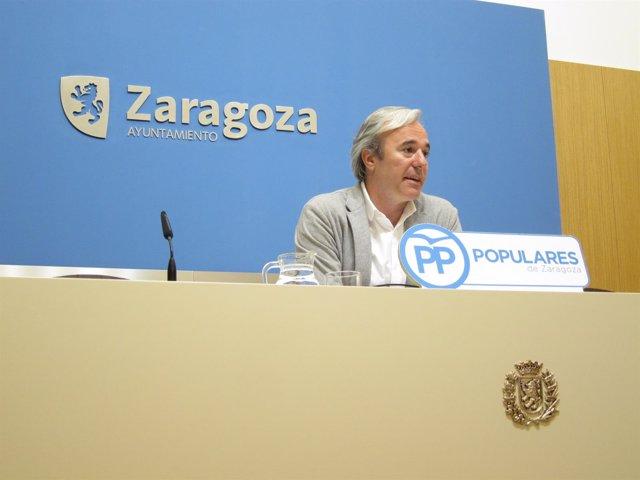 Jorge Azcón