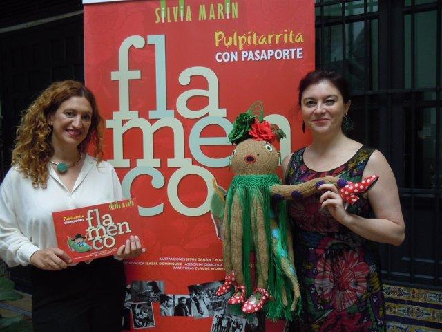 El IAF presenta el proyecto de la pedagoga Silvia Marín