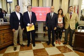 Directivos del Instituto Cervantes de todo el mundo abordarán en Málaga líneas de trabajo futuras y el turismo cultural