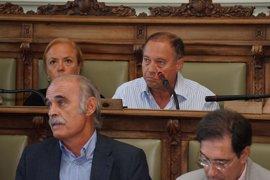 """El PP de Valladolid propone apoyar la donación de Amancio Ortega pero el Pleno aprueba rechazar su """"filibusterismo"""""""