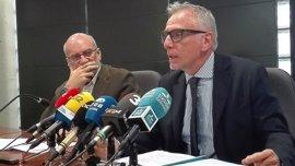 Cinco jueces pasan por un juzgado de Balaguer (Lleida) en solo un año