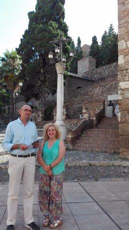 Nota Y Fotos Alcazaba
