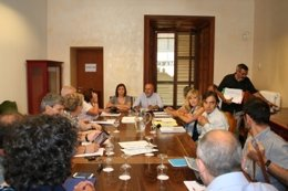 Cuentas Consorcio Serra Tramuntana