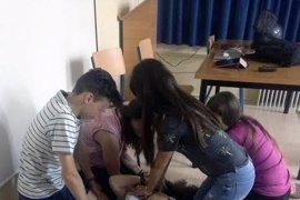 Área Sanitaria Sur de Córdoba participa en 35 centros educativos inscritos en el programa Forma Joven