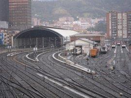 """PP de Bilbao dice que Gobierno central """"ha cumplido"""" con el TAV y ahora """"toca a PNV definir el urbanismo"""" de la cubierta"""