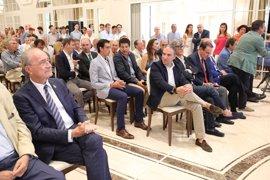 La empresa Toros del Mediterráneo desvela el cartel de la próxima edición de la feria taurina