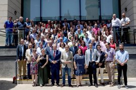 El Citius Manuel Losada Villasante se inaugurará el próximo mes de septiembre